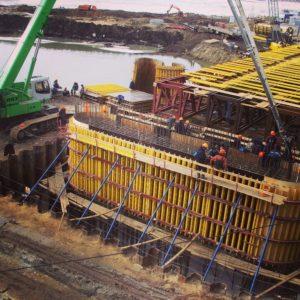 Какая вода нужна для бетона?